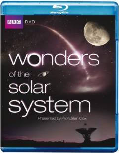Documentary/Bbc - Wonders Of The Solar..