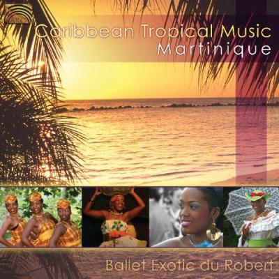 V/A - Martinique   Caribbean..