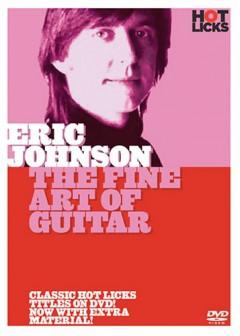 Instructional - Eric Johnson  Fine Art Of