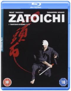 Movie - Zatoichi