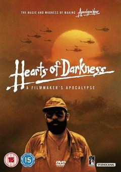 Movie/Documentary - Hearts Of Darkness