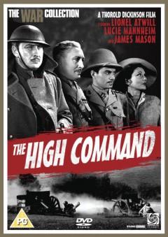Movie - High Command (1936)