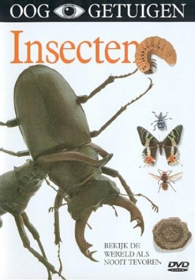 Documentary - Insecten: Ooggetuigen
