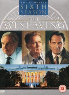 Tv Series - West Wing 6