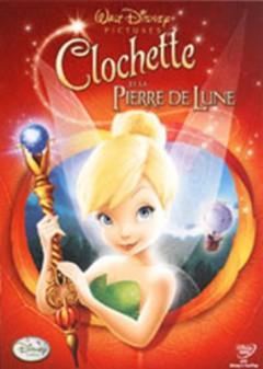 Animation - Clochette Et La Pierre..