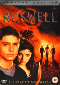 Tv Series - Roswell   Season 1