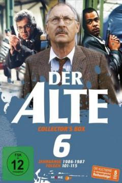 Tv Series - Der Alte Box 6