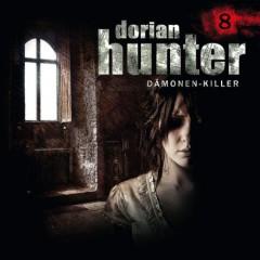 Audiobook - Dorian Hunter 08