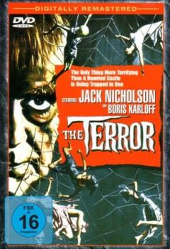 Movie - Terror