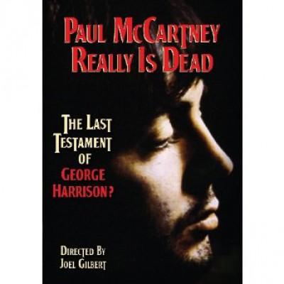 Documentary - Paul Mccartney Really..
