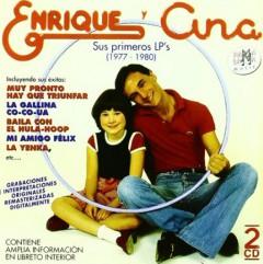 Enrique Y Ana - Sus Primeros Lp's