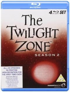 Tv Series - Twilight Zone   Season 2