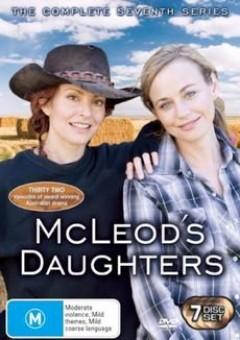 Tv Series - Mcleod's Daughters:..