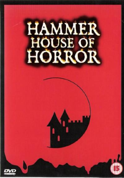 Movie - Hammer House Of Horrors