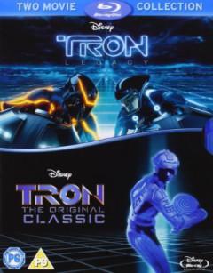 Movie - Tron/Tron Legacy