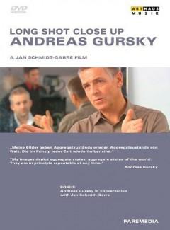 Documentary - Andreas Gursky
