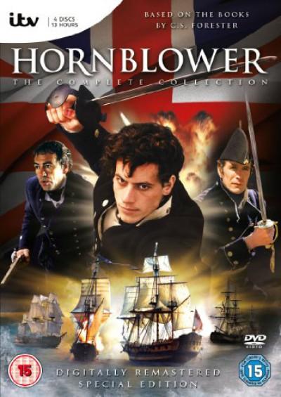 Tv Series - Hornblower   The..