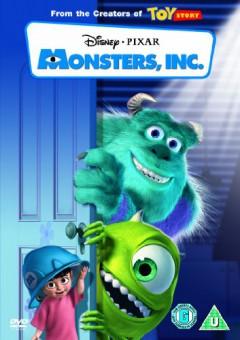 Disney - Monsters Inc.