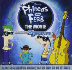 V/A - Phineas & Ferb + Dvd