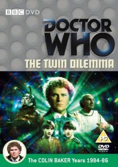 Dr. Who - Twin Dilemma