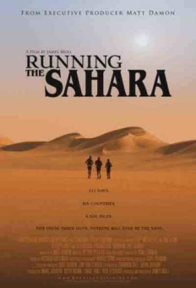 Documentary - Running The Sahara