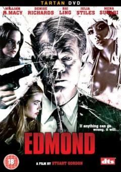 Movie - Edmond