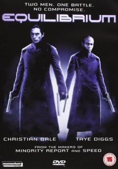 Movie - Equilibrium