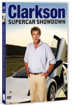 Tv Series - Clarkson's Supercar Showd