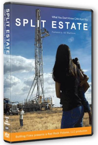Documentary - Split Estate