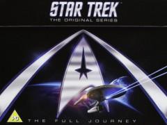 Tv Series - Star Trek Original..