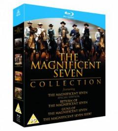 Movie - Magnificent Seven  Ltd