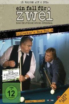 Tv Series - Ein Fall Fur Zwei Box 4