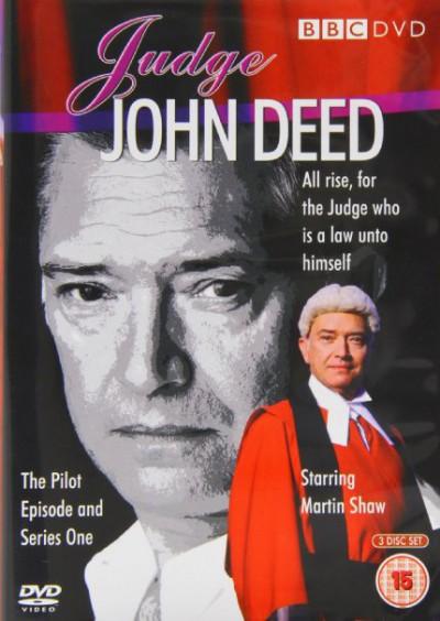 Tv Series - Judge John Deed Series 1