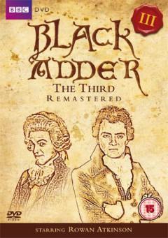 Tv Series - Blackadder   Series 3