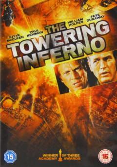 Movie - Towering Inferno