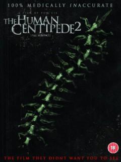 Movie - Human Centipede 2
