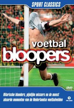Documentary - Voetbalbloopers