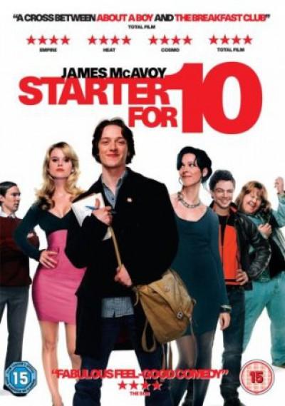 Movie - Starter For Ten