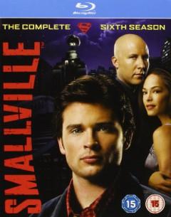 Tv Series - Smallville: Season 6