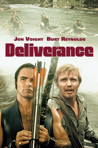 Movie - Deliverance  Se