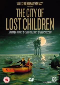 Movie - City Of Lost Children
