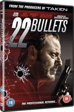 Movie - 22 Bullets