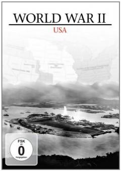 Documentary - World War Ii  Usa