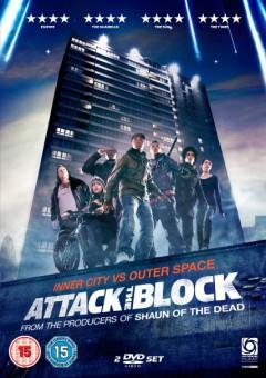 Movie - Attack The Block