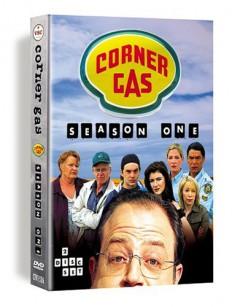 Movie - Corner Gas