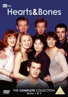 Tv Series - Hearts & Bones: Complete