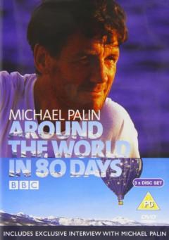 Tv Series - Around The World In 80 Da