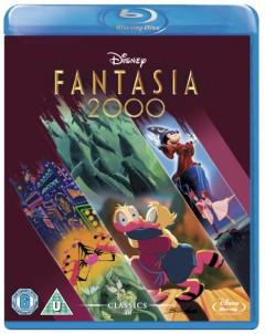 Disney - Fantasia 2000