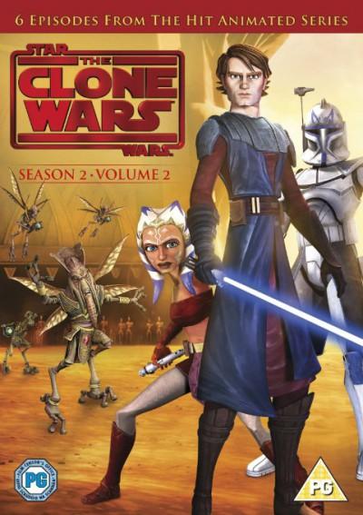 Animation - Star Wars:Clone Wars S2.2