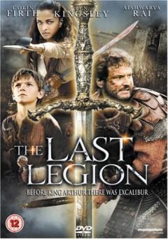 Movie - Last Legion